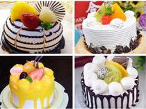 精美小蛋糕(5英寸)